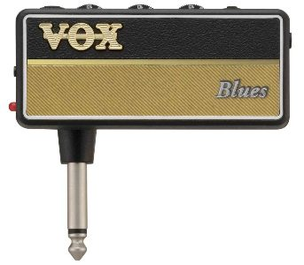 VOX amPlug2Blues