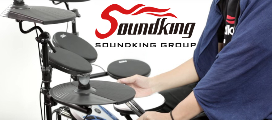 Soundking Instruments
