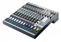 Микшерный пульт Soundcraft EFX 8 +K