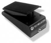 t.c.electronic Expression Foot Pedal