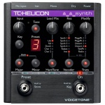 t.c.electronic VoiceTone Synth