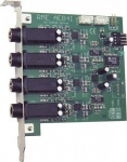 RME AEB 4/I Expansion Board
