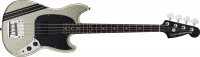 Бас-гитара Squier Mikey Way Mustang Bass
