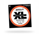 D'ADDARIO ECG26 XL Chromes Medium