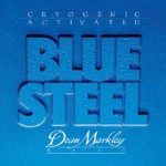 Струны для  бас-гитары DEAN MARKLEY 2672 Bluesteel Bass LT