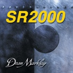 Струны для  бас-гитары DEAN MARKLEY 2698C SR2000 MC7