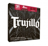 DUNLOP RTT45102T TRUJILLO CUSTOM MEDIUM 45-102