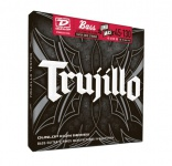 DUNLOP RTT45130T TRUJILLO CUSTOM MEDIUM 5 STRING 45-130