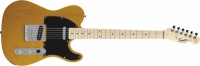 Электрогитара Fender SQUIER AFFINITY TELE BUTTERSCOTCH BLONDE
