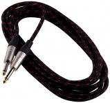 ROCKCABLE RCL30203 TC C/BLACK