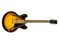 Gibson CUSTOM SHOP ES-335 DOT VINTAGE SUNBURST