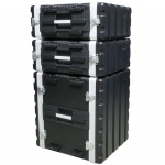 Рэковый кейс American Audio ABS rack case 12U