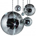 Зеркальный шар AMERICAN AUDIO mirrorball 20 cm