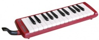 Пианика HOHNER MelodicaStudent26red