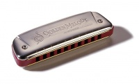 HOHNER GoldenMelody G