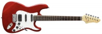 VGS RoadCruiser VST-110 Classix Metallic Red