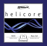 D`ADDARIO H610 3/4M Helicore Orchestral 3/4M