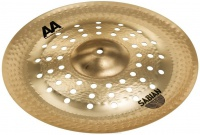 "Тарелка SABIAN 17"" AA Holy China Brilliant"