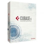 Steinberg Cubase Elements 6 EE