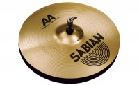 "Тарелка Sabian 14"" AA Metal-X Hi-Hats Brilliant"