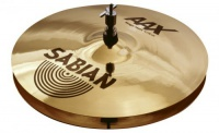 "Тарелка Sabian 14"" AAX Stage Hats Brilliant"