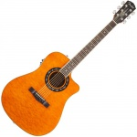 Электроакустическая гитара FENDER T-BUCKET 300CE QMT AM