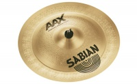 "Тарелка Sabian 17"" AAXtreme Chinese Brilliant"