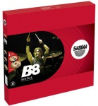 Тарелка SABIAN B8 FIRST PACK 14/16 (45011)