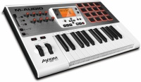 MIDI-клавиатура M-Audio AXIOM AIR 25