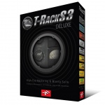IK MULTIMEDIA TR3 T-RACKS 3 DELUXE