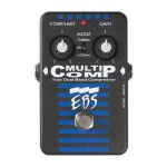 EBS MC MultiComp pedal
