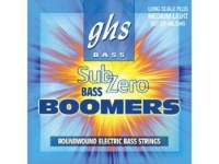 GHS CR-ML3045 BASS SUB-ZERO BOOMERS MEDIUM LIGHT 045-100