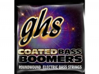 GHS CB-ML3045 BASS GUITAR COATED BOOMERS CL 045-100