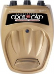 DANELECTRO (CTO2) COOL CAT TRANSPARENT OVERDRIVE V2