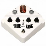 Педаль эффектов IBANEZ TK999OD TUBE KING HT