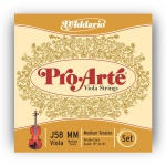 D`ADDARIO J58MM Pro Arte Medium MM