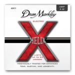 DEAN MARKLEY 2511 HELIX ELECTRIC LT