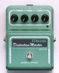 Педаль эффектов MAXON DS830 DISTORTION MASTER