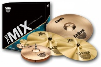 Тарелка SABIAN GARAGE MIX SET (BX5003)