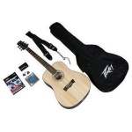 Гітарний набір PEAVEY 3/4 Acoustic ChordBuddy Pack