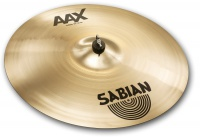 "Тарелка SABIAN 20"" AAX V-Ride (Brilliant)"