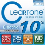 Струны для электрогитары CLEARTONE 9420 ELECTRIC NICKEL-PLATED HEAVY BOTTOM 10-52