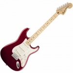 Электрогитара Fender Deluxe Roadhouse Stratocaster MN CAR