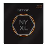 Струны для электрогитары D`ADDARIO NYXL1046 NYXL REGULAR LIGHT 10-46