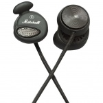 Наушники Marshall Headphones Minor Pitch Black