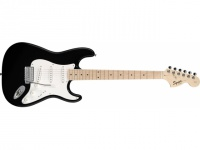 Электрогитара Fender SQUIER AFFINITY STRATOCASTER MN BLK