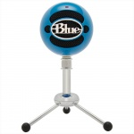 Студийный микрофон Blue Microphones Snowball ELECTRIC BLUE