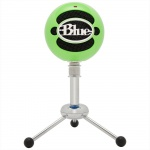 Студийный микрофон Blue Microphones Snowball NEON GREEN