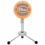 Микрофон Blue Microphones Snowball NEON ORANGE