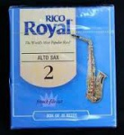 RICO Rico Royal - Alto Sax #2.0 - 10 Box